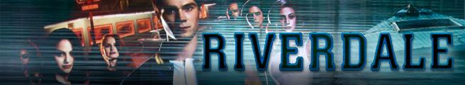 Сериал Ривердэйл / Riverdale, 2017 г.